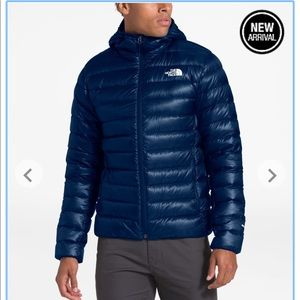 The North Face, Goose Feather Down, BRAND NEW!